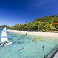 Остров Малоло Фиджи — Плюсы и Минусы Отдыха