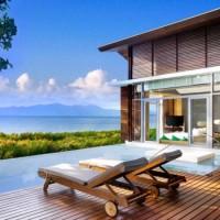 Лучшие Отели Самуи 5 Звёзд с Собственным Пляжем — Топ 7