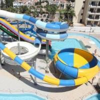 Избранные Отели Кипра с Аквапарком для Детей