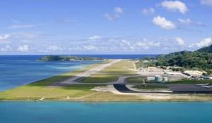 Аэропорт Сейшельские острова — Расположение и Особенности