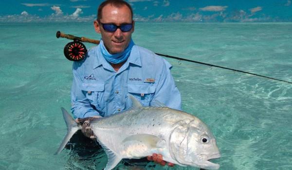 Рыбалка-на-Сейшелах