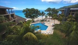 Самые Уютные Отели Сейшельских Островов