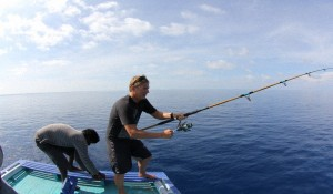Рыбалка на Мальдивах — Все Нюансы
