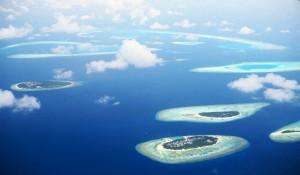 Цунами на Мальдивах - Вся Правда