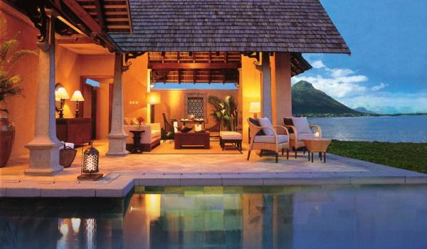 Лучшие курорты Маврикия