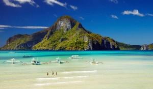 Остров Палаван Филиппины - Лучшие Достопримечательности