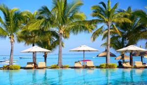 Маврикий Погода в Январе