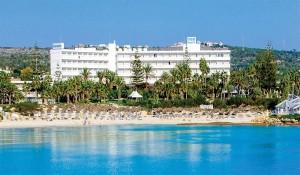 Кипр Отель Нисси Бич — Плюсы и Минусы