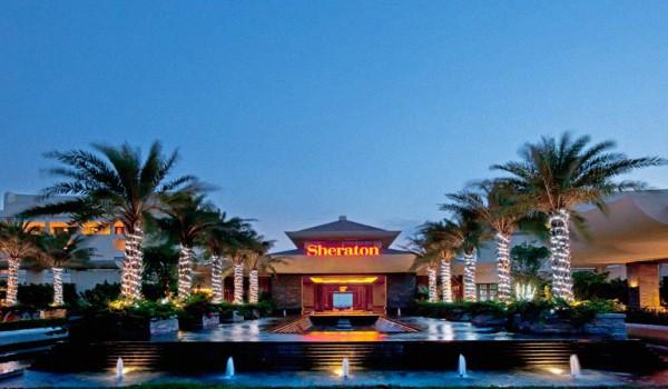 Отель Шератон Хайнань - Достоинства