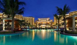 Отель Шератон Хайнань — Достоинства и Недостатки