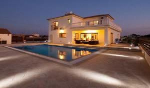 Как Правильно Купить Виллу на Кипре