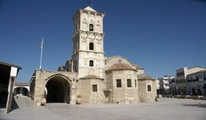 Лучшие Достопримечательности Ларнаки Кипр