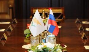 Посольство России на Кипре Находится