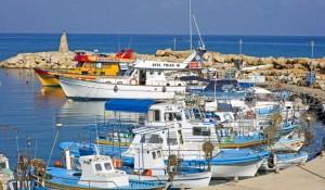 Все Тонкости Рыбалки на Кипре