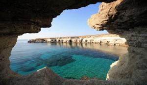 Кипр - это Где?