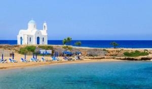 Отдых на Кипре в Июне - Плюсы и Минусы