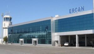 Аэропорт Северного Кипра – Эрджан