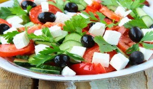 Национальная Кухня Кипра Представлена