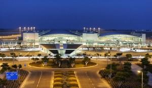 Международные Аэропорты Кипра — Инфо для Туристов