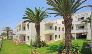 Евронапа Отель Кипр — Плюсы и Минусы