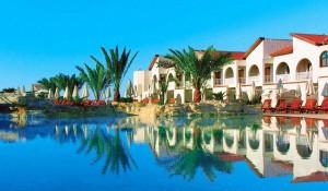 Лучшие Отели Ларнаки Кипр — Топ 10