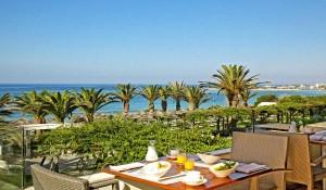Рейтинг Отелей Кипра 2015 по Мнению Туристов - Топ 10