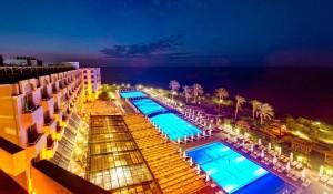 Лучшие Отели Северного Кипра 2015 - Топ 7