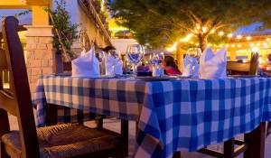 Цены на Еду на Кипре в Ресторанах и Кафе
