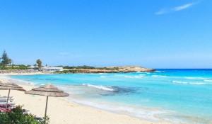 Лучшие Песчаные Пляжи Кипра для Отдыха