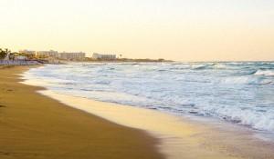 Кипр в Июне — Достоинства отдыха