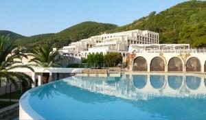 Избранные Отели Греции с Собственным Пляжем Все Включено
