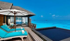 Лучшие Отели Мальдив 5 звезд Все Включено — Топ 7