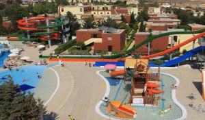 Отборные Отели Кипра с Аквапарком Все Включено