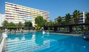 Наилучшие Детские Отели в Греции — Топ 10