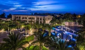 Самые Тусовочные Отели Греции — Топ 7