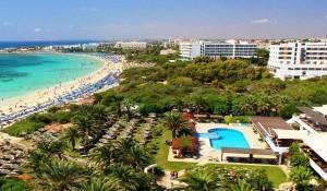 Отборные Отели Кипра Все Включено со Своим Пляжем — Топ 7