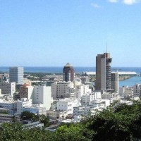 Маврикий – Столица Острова