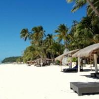 Достоинства Пляжного Отдыха на Филиппинах