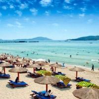 Лучшие Сезон для Отдыха в Хайнане Китай