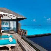 Лучшие Отели Мальдив 5 звезд Все Включено – Топ 7