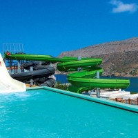 Лучшие Отели Греции с Водными Горками Всё Включено