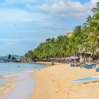 Где лучше отдохнуть во Вьетнаме в ноябре туристу?