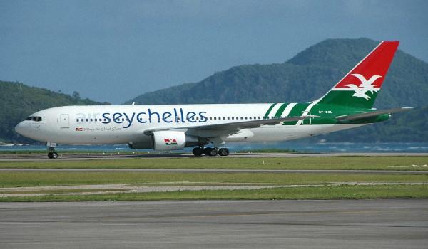Аэропорт-Сейшелы