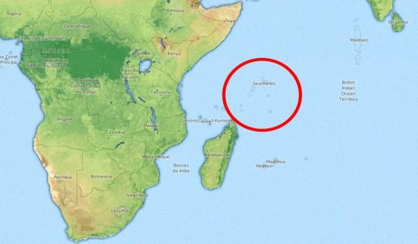 Где-находятся-Сейшельские-острова
