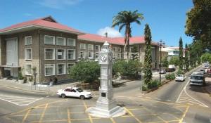 Столица Сейшельских Островов Виктория - Что Стоит Увидеть