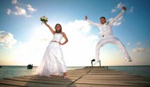 Свадьба на Сейшелах - Плюсы и Минусы