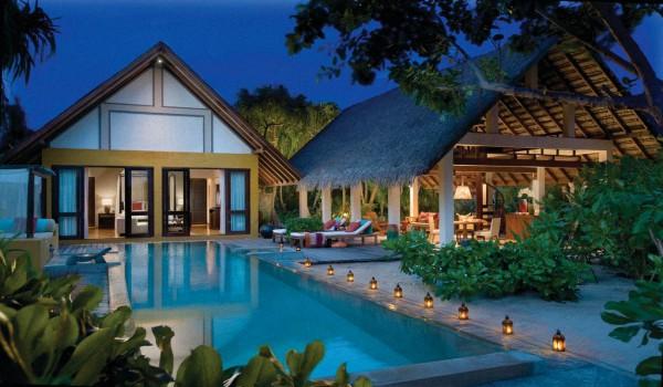 Лучшие-отели-Мальдив