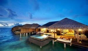 Мальдивы Сезон Отдыха или Когда Лучше Ехать
