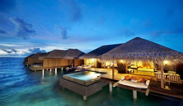 Мальдивы-сезон-отдыха