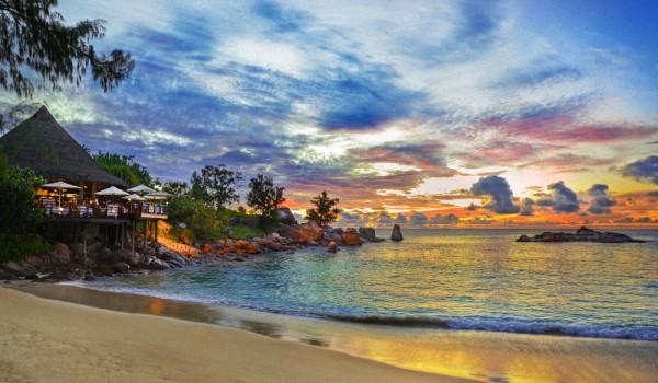 Остров-Маэ-Сейшелы-Расположение